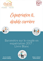 Baromètre sur le couple en expatriation