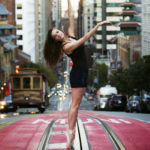 Maud, quand la photo rencontre la danse pour raconter San Francisco