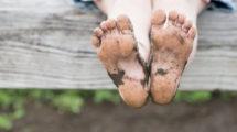 Première année d'expat : la boue et le nénuphar