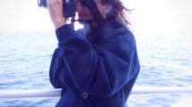 Delphine, du blog au guide de voyage, le temps des découvertes au Rhode Island