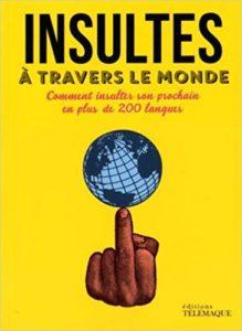 Insultes à travers le monde