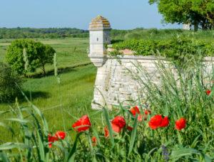 Trois villages à ne pas manquer en France cet été - Brouage