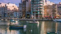 5 raisons de partir a Malte pour apprendre l anglais 559x520