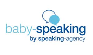 logo Baby Speaking