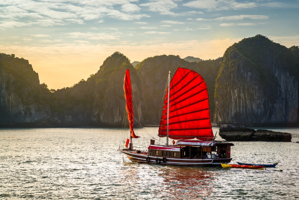 Vivre à Hanoi, Vietnam, le témoignage de Lorraine