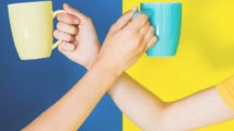 Cafés Retour – Faire le plein d'énergie entre expat