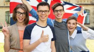Avez-vous pensé à des études au Royaume-Uni?