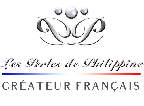 Logo perles de philippine