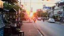 Vivre à Vientiane, au Laos, informations pratiques