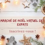 Marché de noël virtuel des expats