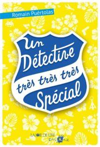 Un detective très spécial