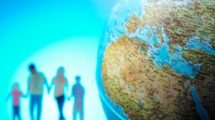 Conférence : S'expatrier en famille, salon s'expatrier mode d'emploi