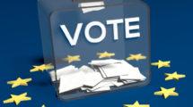 Elections EU - pensez à vous inscrire avant le 31 mars 2019