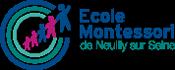 logo Ecole Montessori de Neuilly-sur-Seine