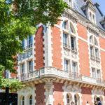 Lycée International de St-Germain en Laye