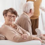 Prendre soin d'un parent âgé tout en étant expatrié