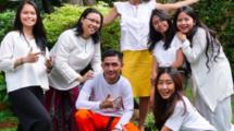 Ecole-distance-Covid-19-Lycee-Jakarta-UNE femmexpat 559x520