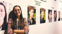 Anne Ezan-Femmes francofortes-expo