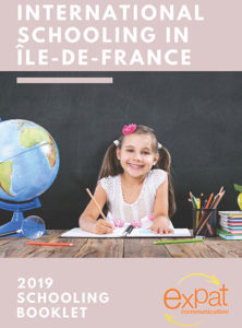 International schooling en île-de-France