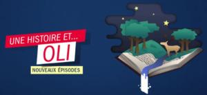 Oli-Podcast
