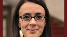 la directrice de IESEG : Celine VERDRIERE