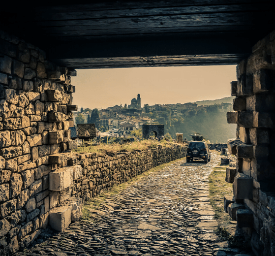 Bulgarie voyage decouverte