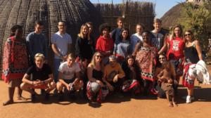 jeunes en voyages découvertes en Afrique