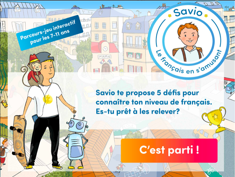 texte de niveau savoir.fr