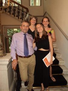 Annalena famille