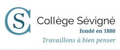 logo Collège Sévigné
