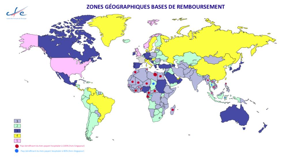mappemonde CFE