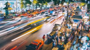 Expatriation Bangkok Personal Traveler