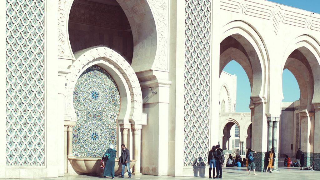 Expatriation Casablanca Personal Traveler