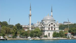 Expatriation Istanbul Personal Traveler