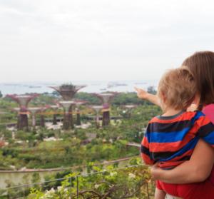 A Singapour- la crise du coronavirus se gère dans le calme-UNE femmexpat 559x520