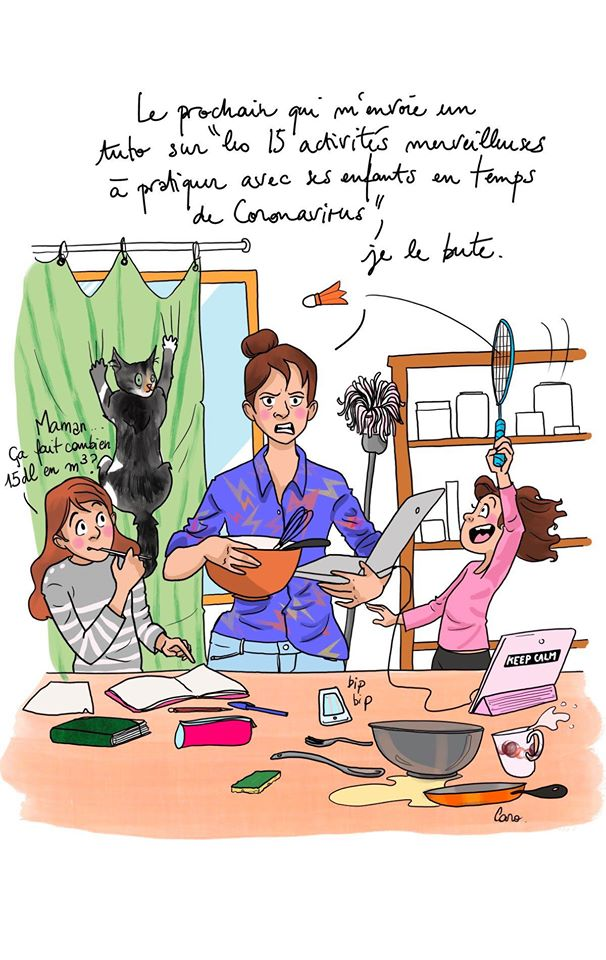 Illustration-Caroline-Gaujour-confinement-liste-activites