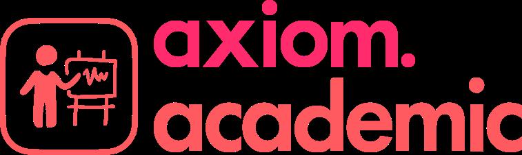 logo axiom academic