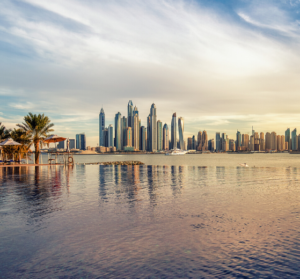 emirats arabes unis confinement