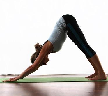 Yoga avec Sandrine