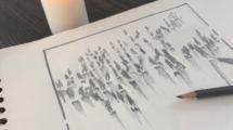 Peintre-Stephanie-aider-expatries-vivre-impossible-deuil-confine-UNE femmexpat 559x520