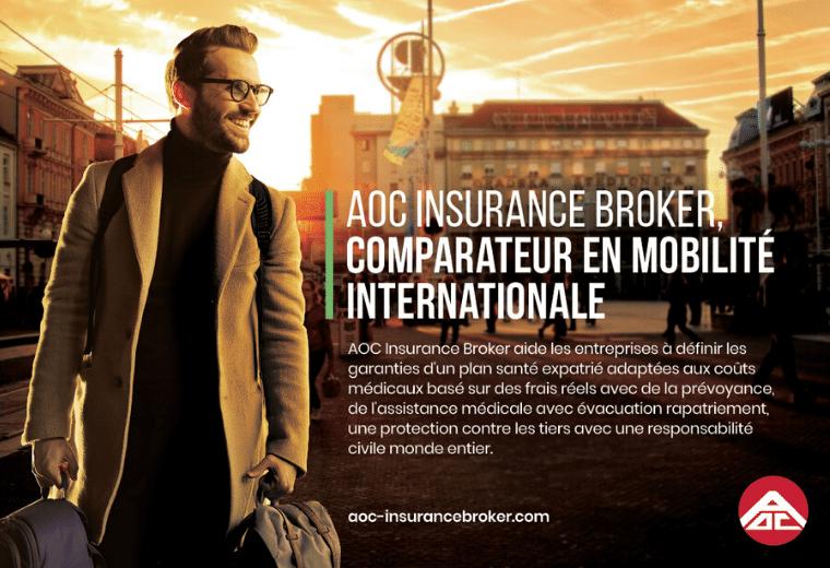 AOC Assurance Broker
