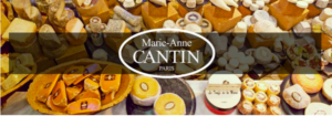 Marie Cantin Paris