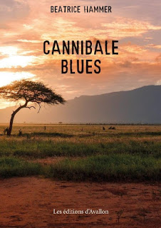 couverture-Cannibale-Blues-Beatrice-Hammer
