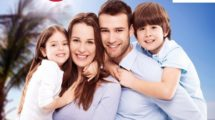 protection de la famille AOC insurance Broker