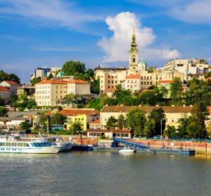 Vivre à Belgrade