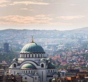 Belgrade expatriation