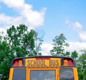 CEI séjours linguistiques bus school