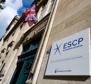 Pourquoi choisir le Bachelor de ESCP? Les étudiants témoignent Londres