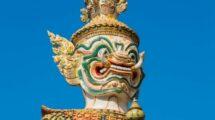 bangkok bouée de sauvetage