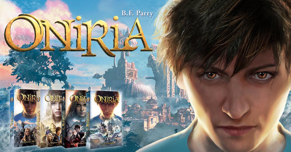 Onira, B.F.Parry